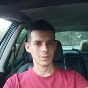 Виталий Дворников, 27, г.Котово