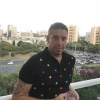 Igor, 39 лет, Водолей, Тель-Авив-Яффа