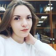 Виктория, 26, г.Клин