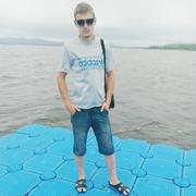 Андрей, 27, г.Бикин