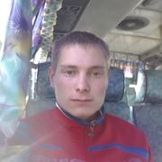 Юрий, 26, г.Пермь