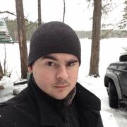 Илья, 27, г.Матвеев Курган