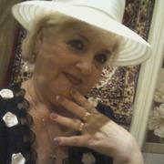 Начать знакомство с пользователем Нина 70 лет (Телец) в Волжском