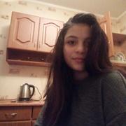 Виолетта, 17, г.Кременчуг