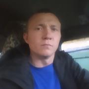 Илья 31 год (Овен) Самара