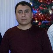 Косимжон, 39, г.Ставрополь