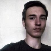 Артем, 20, г.Байкальск