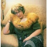 лина, 71 год, Рак, Новосибирск