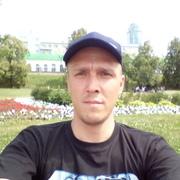 Михаил, 30, г.Катайск