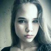 Иннуся, 18, г.Саранск
