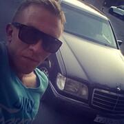 Дмитрий Орский, 26, г.Орск