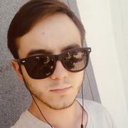 Илья, 23, г.Саров (Нижегородская обл.)