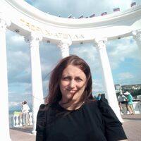 Лилия, 40 лет, Водолей, Лихославль