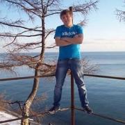 Андрюшка 30 Иркутск