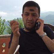 Апер 34 года (Дева) Ереван