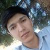 Асриддин, 19, г.Худжанд
