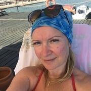 Екатерина 41 год (Весы) Москва