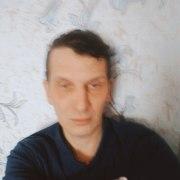 Сергей 47 Чусовой