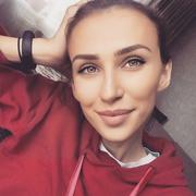 Ксюша, 27, г.Красноярск
