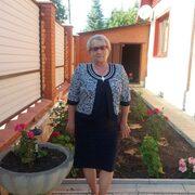ВАЛЕНТИНА, 73, г.Кострома