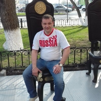 Витя Иванов, 41 год, Рыбы, Тюмень