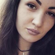 Таня, 21, г.Бердичев