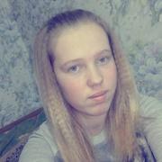 Алена, 22, г.Речица