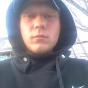 Николай, 27, г.Новобурейский