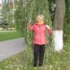 Людмила, 70, г.Орша