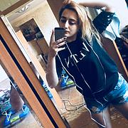 Катерина, 22, г.Фокино
