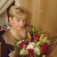 Юлия, 55 лет, Стрелец, Кронштадт