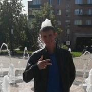 Александр, 27, г.Чусовой