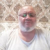 Башир, 59 лет, Рыбы, Уфа