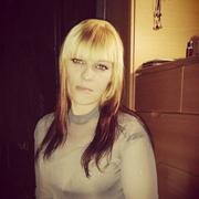 полина, 30, г.Уссурийск