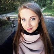 Анастасия, 27, г.Пушкин