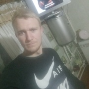 Дмитрий 21 год (Овен) на сайте знакомств Староминской