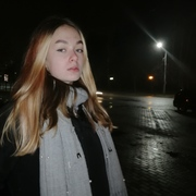 Маша, 17, г.Витебск