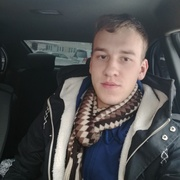 Артём, 24, г.Горняк