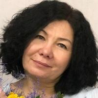 Танзиля, 50 лет, Козерог, Новороссийск