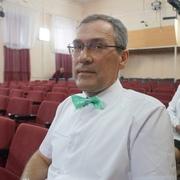 Виктор 53 года (Дева) Усть-Цильма