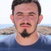 Hasan Ali Seçilmiş 23 Анталья