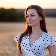 Марина, 30, г.Краснодар