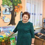 Надежда, 59, г.Тазовский