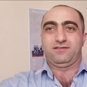 Самвел Тамарян 38 Москва