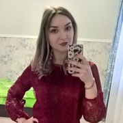 Марина, 23, г.Одинцово