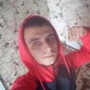 Андрей Литвин, 22, г.Киселевск