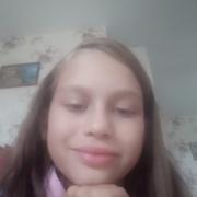Вероника, 16, г.Сыктывкар