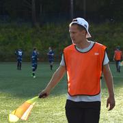 Миша Лопаев, 18, г.Лесной