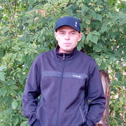 Александр Боруткин 45 Рудный