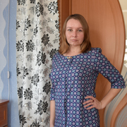 Маргарита 35 Волчиха